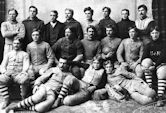 University of Nebraska football team, 1894 champions