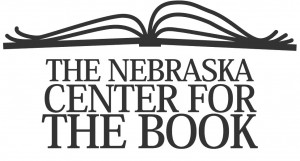 Nebraska Center for the Book Logo