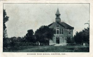 Scribner High School
